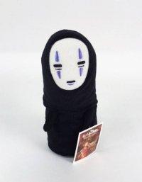 Studio Ghibli Plüschfigur Kaonashi No Face 18 cm