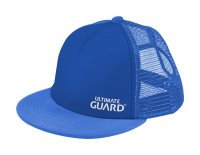 Ultimate Guard Mesh Cap Dunkelblau