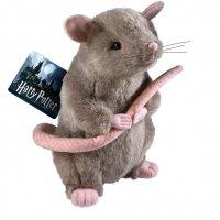 Harry Potter Plüschfigur Scabbers 23 cm