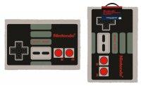 Nintendo Fußmatte NES Controller 40 x 60 cm