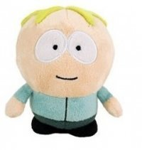 South Park - Plüsch Figur-Leopold Butters Stotch 14 cm