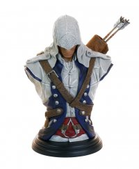 Assassin's Creed Legacy Collection Büste Connor 19 cm