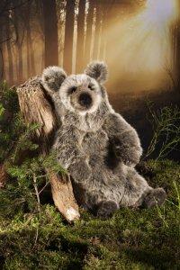 Kösener-Grizzly klein