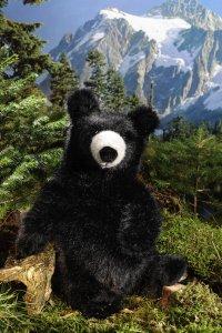 Kösener-Schwarzbär