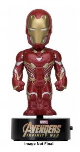 Avengers Infinity War Body Knocker Wackelfigur Iron Man 16 cm