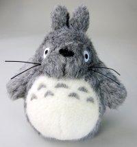 Studio Ghibli Plüschfigur Big Totoro 20 cm