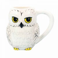 Harry Potter 3D Shaped Tasse Hedwig