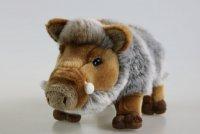 Wildschwein stehend 24 cm