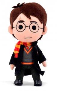 Harry Potter Q-Pal Plüschfigur Harry Potter 20 cm
