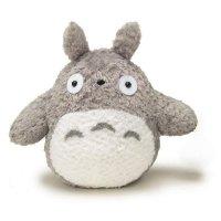Mein Nachbar Totoro Plüschfigur Fluffy Big Totoro 14 cm