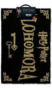 Harry Potter Fußmatte Alohomora 40 x 60 cm