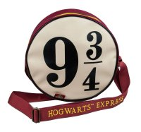 Harry Potter Umhängetasche Hogwarts Express 9 3/4