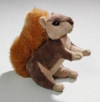 Eichhörnchen 16 cm