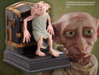 Harry Potter Buchstütze Dobby 19 cm