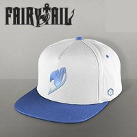 Fairy Tail Snapback Cap Lucy