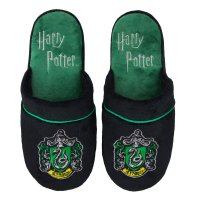 Harry Potter Hausschuhe Slytherin