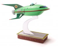 Futurama Master Series Replik Planet Express Raumschiff 30 cm