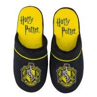 Harry Potter Hausschuhe Hufflepuff
