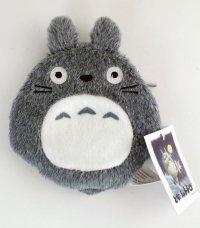 Mein Nachbar Totoro Plüsch-Geldbeutel Totoro 12 cm