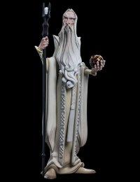 Herr der Ringe Mini Epics Vinyl Figur Saruman 17 cm