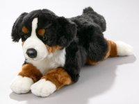 Plüsch Berner Sennenhund liegend 40 cm