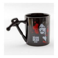 3D Form-Tasse Walking Dead - Daryl
