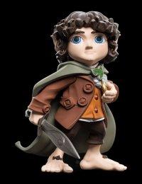 Herr der Ringe Mini Epics Vinyl Figur Frodo Beutlin 11 cm