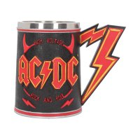 AC/DC Krug Logo