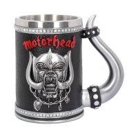 Motörhead Krug Warpig