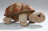 Plüsch Riesenschildkröte 22 cm