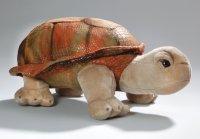 Plüsch Riesenschildkröte 33 cm
