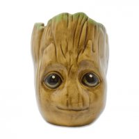 Guardians of the Galaxy 3D Shaped Tasse Baby Groot