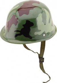 Armee Helm-junior