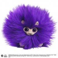 Harry Potter Plüschfigur Minimuff Purple 15 cm