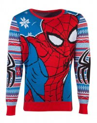 Marvel Pullover Christmas Spider-Man