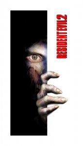 Resident Evil 2 Handtuch Nozoki 150 x 75 cm
