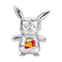 Meisterdetektiv Pikachu Plüsch 40 cm