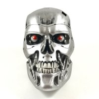 Terminator Genisys Replik 1/2 Endoskull LC Excl. 14 cm