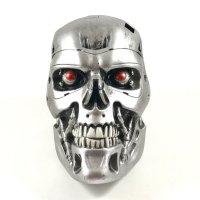 Terminator Genisys Replik 1/2 Endoskull LC Excl. 14 cm