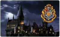 4er Set Harry Potter Schneidbrett Hogwarts