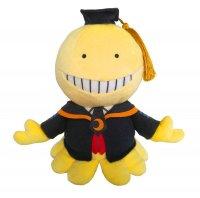 Assassination Classroom Plüschfigur Koro Sensei 25 cm