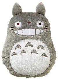 Mein Nachbar Totoro Plüschkissen Totoro 43 x 36 cm