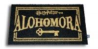 Harry Potter Fußmatte Alohomora 43 x 72 cm