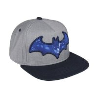 DC Comics Snapback Cap Batman Bat