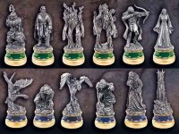 Marvel Schachspiel