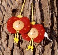 Silke-Zwillingsfrüchtchen