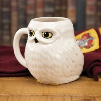 Harry Potter Tasse Shaped Hedwig