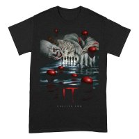 Stephen Kings Es T-Shirt Red Balloons Float
