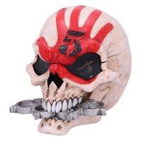 Five Finger Death Punch Aufbewahrungsbox Skull