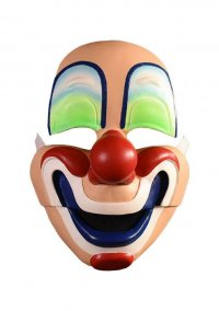 Halloween (1978) Maske Young Michael Myers Clown